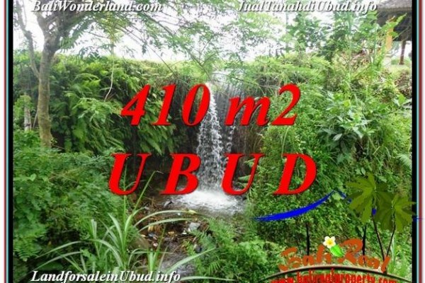 FOR SALE Affordable PROPERTY LAND IN Ubud Tegalalang BALI TJUB578