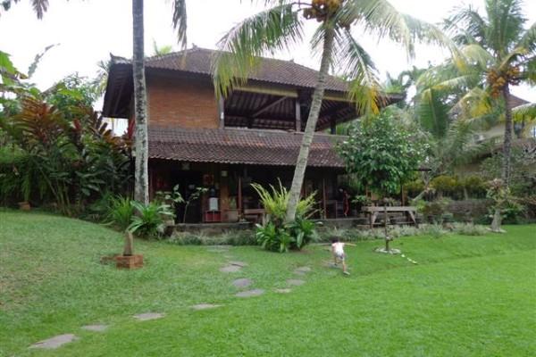 Land for sale in Ubud nice for villa at center Ubud – LUB104