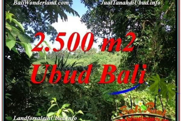 Affordable Ubud Pejeng BALI LAND FOR SALE TJUB605