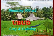 Affordable PROPERTY Ubud Payangan BALI LAND FOR SALE TJUB459