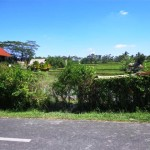 land for sale in ubud bali LUB092