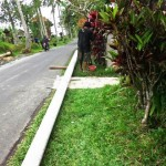 Land for sale in ubud bali - LUB102