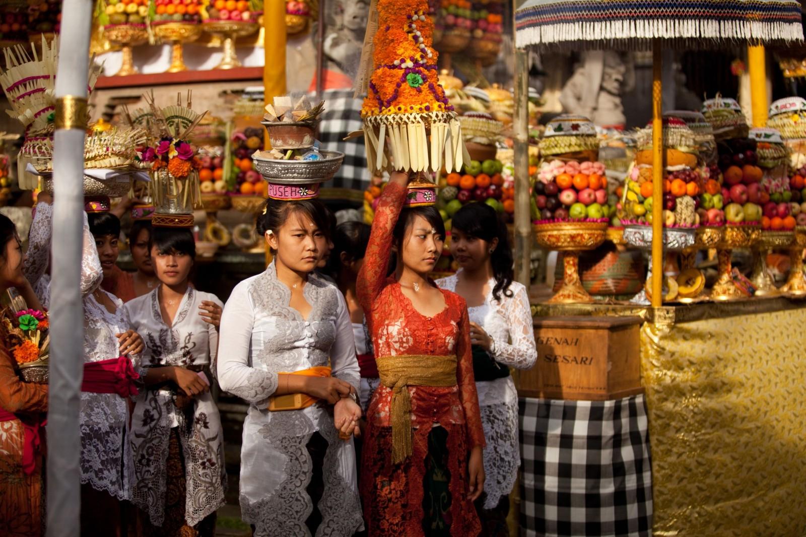 Amazing Ubud, Bali Indonesia