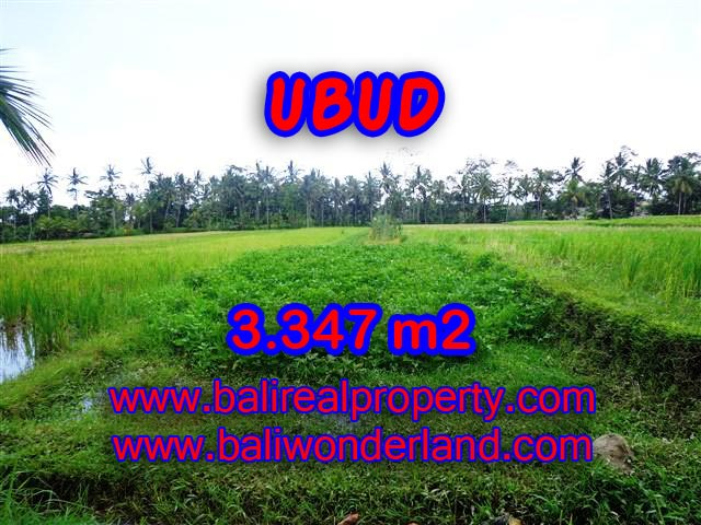 Outstanding Property for sale in Bali, land for sale in Ubud Bali – TJUB380
