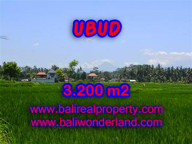 Stunning Property for sale in Bali land sale in Ubud Bali – TJUB385