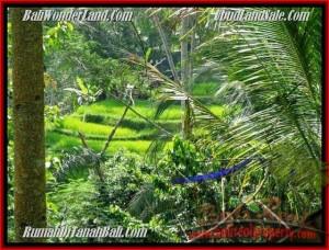 FOR SALE Affordable LAND IN Ubud Tegalalang TJUB495