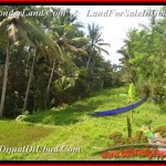 FOR SALE Exotic PROPERTY LAND IN Sentral Ubud BALI TJUB448