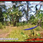 Beautiful PROPERTY LAND FOR SALE IN UBUD TJUB450