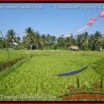 FOR SALE Exotic PROPERTY LAND IN Sentral Ubud BALI TJUB447