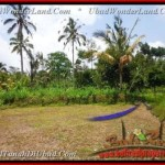 FOR SALE Affordable 2.670 m2 LAND IN Ubud Tegalalang BALI TJUB451