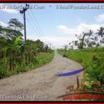 Affordable PROPERTY UBUD 2.670 m2 LAND FOR SALE TJUB451