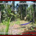 Magnificent 2.400 m2 LAND FOR SALE IN UBUD TJUB454