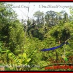 800 m2 LAND FOR SALE IN UBUD TJUB457