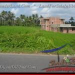 Exotic Sentral Ubud BALI LAND FOR SALE TJUB428