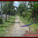 Exotic PROPERTY LAND FOR SALE IN UBUD TJUB431
