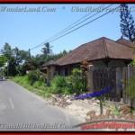 Magnificent Sentral Ubud BALI LAND FOR SALE TJUB437