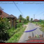 FOR SALE Affordable PROPERTY LAND IN Sentral Ubud BALI TJUB437