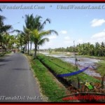 FOR SALE LAND IN Sentral Ubud TJUB441