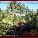 Affordable UBUD 430 m2 LAND FOR SALE TJUB443