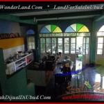 Affordable UBUD 430 m2 LAND FOR SALE TJUB443