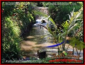 Beautiful LAND IN UBUD BALI FOR SALE TJUB501