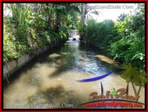 Affordable 1,000 m2 LAND IN Sentral Ubud FOR SALE TJUB501