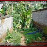 Exotic PROPERTY LAND IN UBUD FOR SALE TJUB415