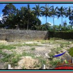 FOR SALE Exotic 570 m2 LAND IN Ubud Tampak Siring BALI TJUB511