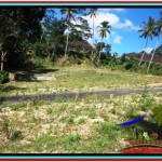 Beautiful LAND IN Ubud Tampak Siring FOR SALE TJUB511