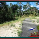 Beautiful PROPERTY 570 m2 LAND SALE IN UBUD TJUB511