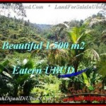 Magnificent PROPERTY LAND SALE IN UBUD TJUB503