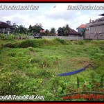 Magnificent PROPERTY LAND SALE IN UBUD TJUB510
