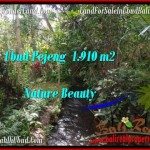 Affordable PROPERTY LAND IN UBUD FOR SALE TJUB504