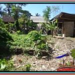 Affordable PROPERTY 500 m2 LAND FOR SALE IN Ubud Pejeng TJUB515