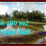 Exotic PROPERTY LAND FOR SALE IN UBUD TJUB547