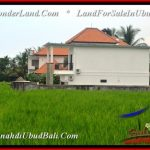 Affordable PROPERTY LAND IN UBUD BALI FOR SALE TJUB541