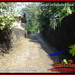 Affordable UBUD BALI 5,400 m2 LAND FOR SALE TJUB554