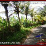 Affordable UBUD BALI 700 m2 LAND FOR SALE TJUB534