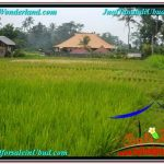 Affordable PROPERTY LAND SALE IN UBUD TJUB558