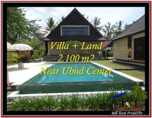 Affordable LAND FOR SALE IN UBUD TJUB530