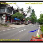 FOR SALE Beautiful PROPERTY 2,200 m2 LAND IN Sentral Ubud TJUB565