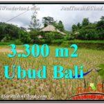 INVESTASI PROPERTY, JUAL TANAH MURAH di UBUD BALI TJUB562