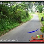 FOR SALE 410 m2 LAND IN UBUD TJUB578
