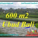 Exotic PROPERTY LAND SALE IN UBUD TJUB607