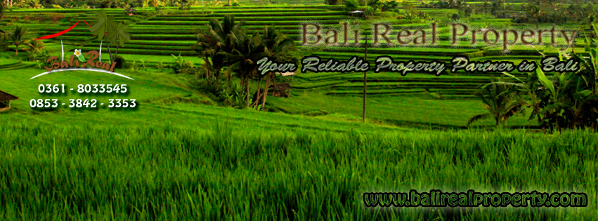 Exotic Land for sale in Ubud Bali