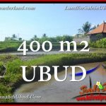 Beautiful PROPERTY LAND SALE IN UBUD TJUB659