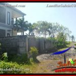 400 m2 LAND IN UBUD BALI FOR SALE TJUB659