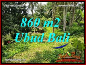 FOR sale Affordable Property Land in Ubud TJUB692