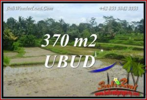 FOR sale Exotic Land in Ubud Pejeng Bali TJUB702
